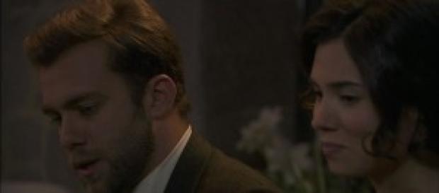 Maria vede in Gonzalo un uomo diverso