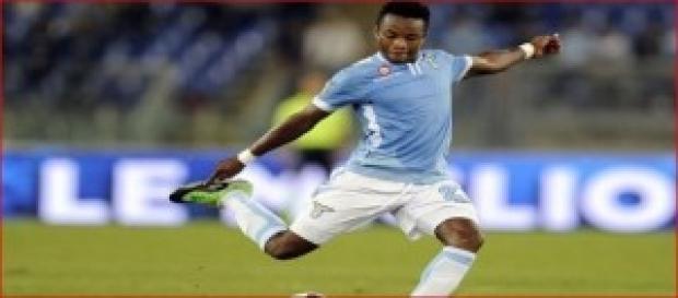 Palermo -Lazio,Onazi titolare al posto di Ledesma