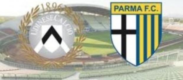 Udinese-Parma lunedì 29 alle 19:00