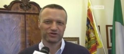 Flavio Tosi sindaco di Verona
