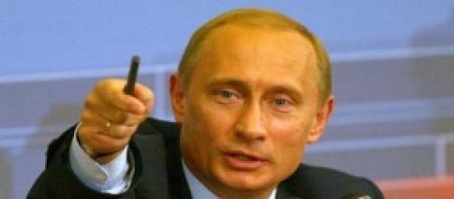 La Russia condanna i raid americani in Siria