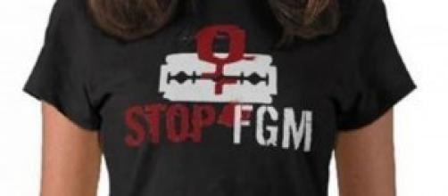 Stop alla mutilazione genitale femminile