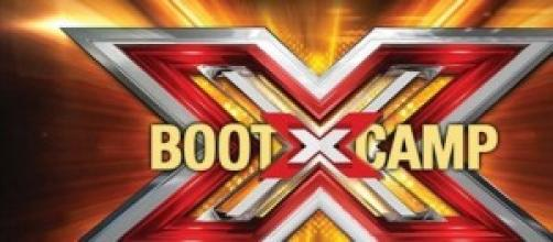 X Factor Boot camp weekend