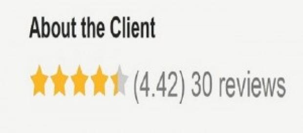 About the Client (Sobre o cliente).