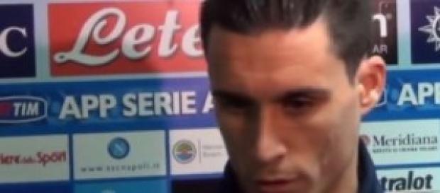 Fantacalcio Serie A, Sassuolo-Napoli: Callejon