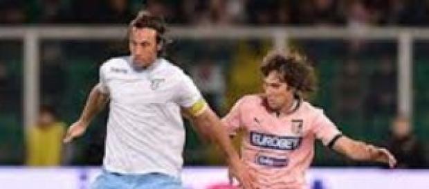 Palermo-Lazio, Serie A, 5^giornata