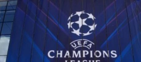 Programma Champions League in tv, con Juve e Roma