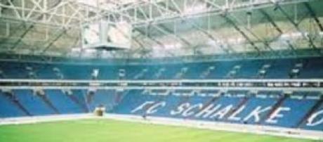 Schalke 04-Maribor, Champions League