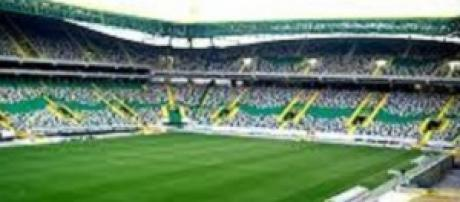 Sporting-Chelsea, Champions League