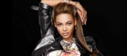 Beyoncé, cantante internacional.
