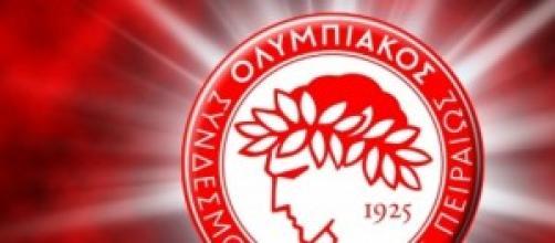 I greci dell'Olympiacos Pireo