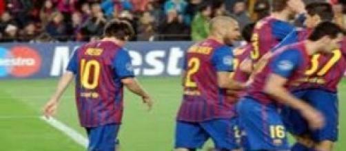 Il PSG non può fallire contro il Barcellona