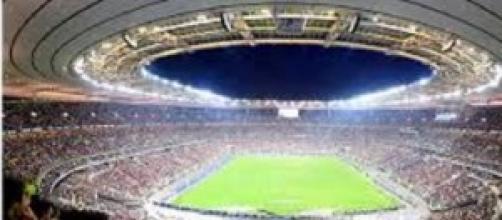Paris Saint Germain-Barcellona, Champions League