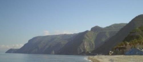 Spiaggia Bagnara Calabra Foto di Basile Vincenzo