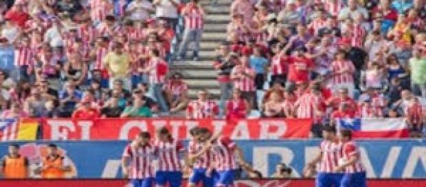 Allegri e la Juve vogliono i 3 punti al Calderon