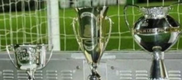 Calcio Barletta-Savoia Lega Pro 2014-2015