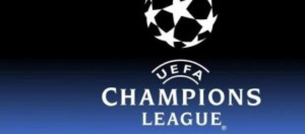 Champions League, Manchester City-Roma