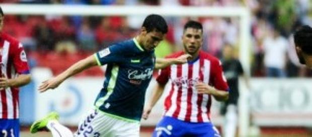 El Sporting de Gijón sigue invicto.