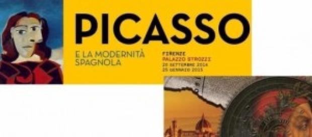 Mostra Picasso Firenze e Van Gogh Milano