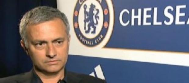 Mourinho allenatore del Chelsea