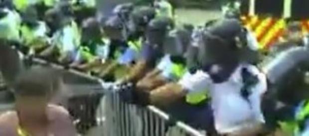 Perché Hong Kong è in rivolta contro la Cina?