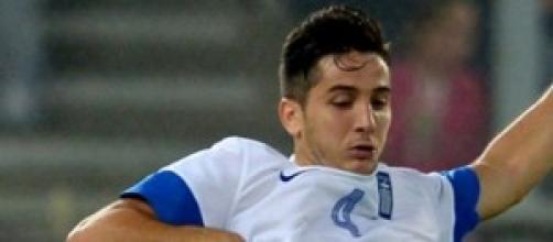 Girone F: Grecia vs Romania