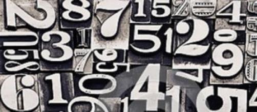 numerologia basica, imag. free royalty