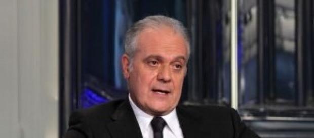 Mauro Mazza ex Direttore di Rai Sport