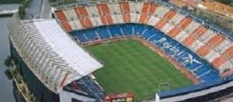 Atletico Madrid-Juventus, Champions League