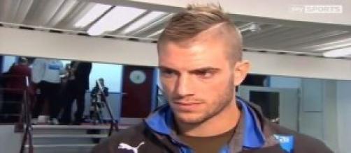 Davide Santon, Newcastle's fullback