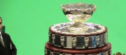 La Copa Davis de la discordia.