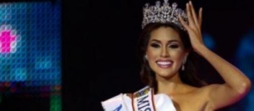 María Gabriela Isler Morales, Miss Universo 2013