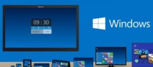 Windows 10: un sistema operativo universale