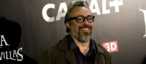 Álex de la Iglesia, productor de una de las cintas