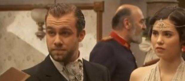 Anticipazioni 2^ stagione Il Segreto su Canale 5.