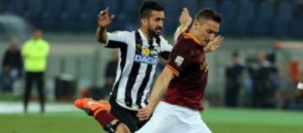 Continua il braccio di ferro Juve-Roma