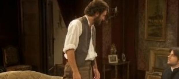 Il Segreto, Gonzalo e Tristan