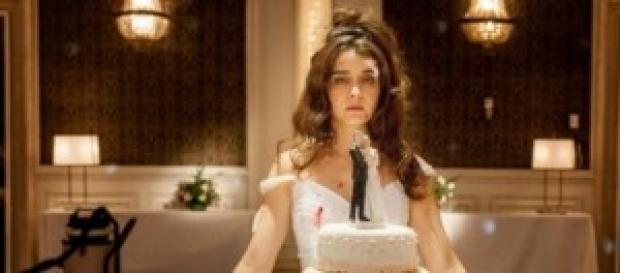 Imagen de una de las historias de la película