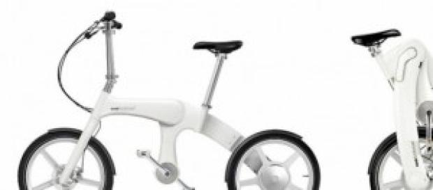 Mando Footloose. la peculiar bici