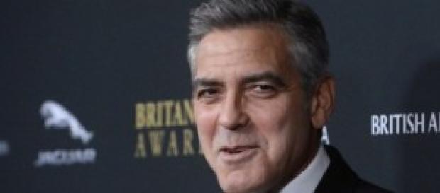 Matrimonio George Clooney: le foto