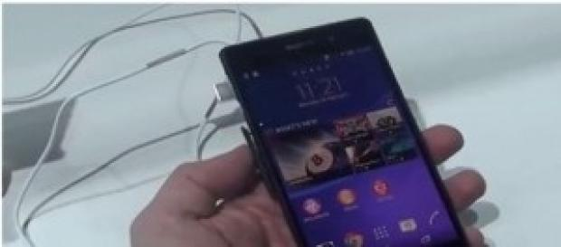 Sony Xperia Z3 - a good choice for PS4 owners