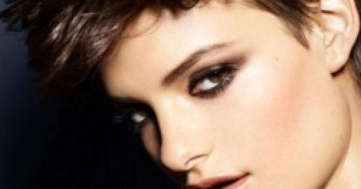 moda tagli capelli corti autunno  inverno   il