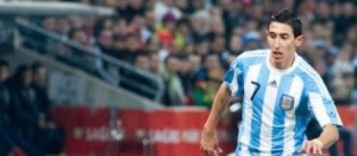 Argentina, de víctima a verdugo gracias a Di María