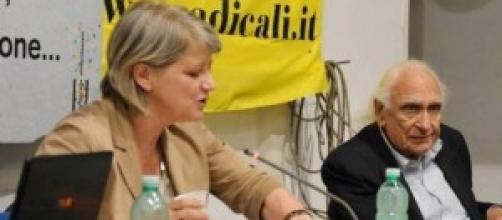 Bernardini e Pannella: per amnistia e indulto 2014