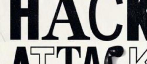 Copertina di Hack Attack, di Nick Davies