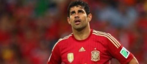 La Spagna al debutto nel girone C