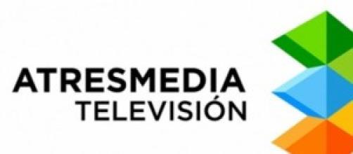 Logotipo del grupo Atremedia