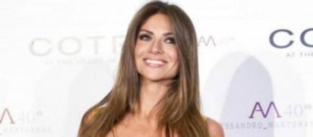 Alessia Ventura condurrà Mezzogiorno in famiglia.