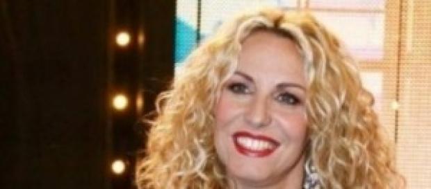 Antonella Clerici conduttrice Rai