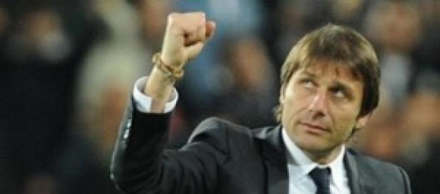 Antonio Conte, nuovo tecnico della Nazionale
